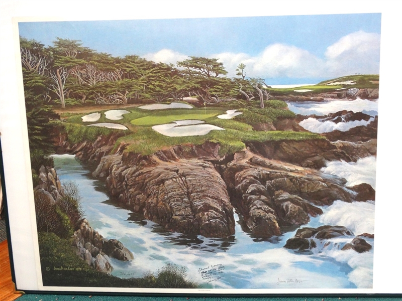 how to play cypress point