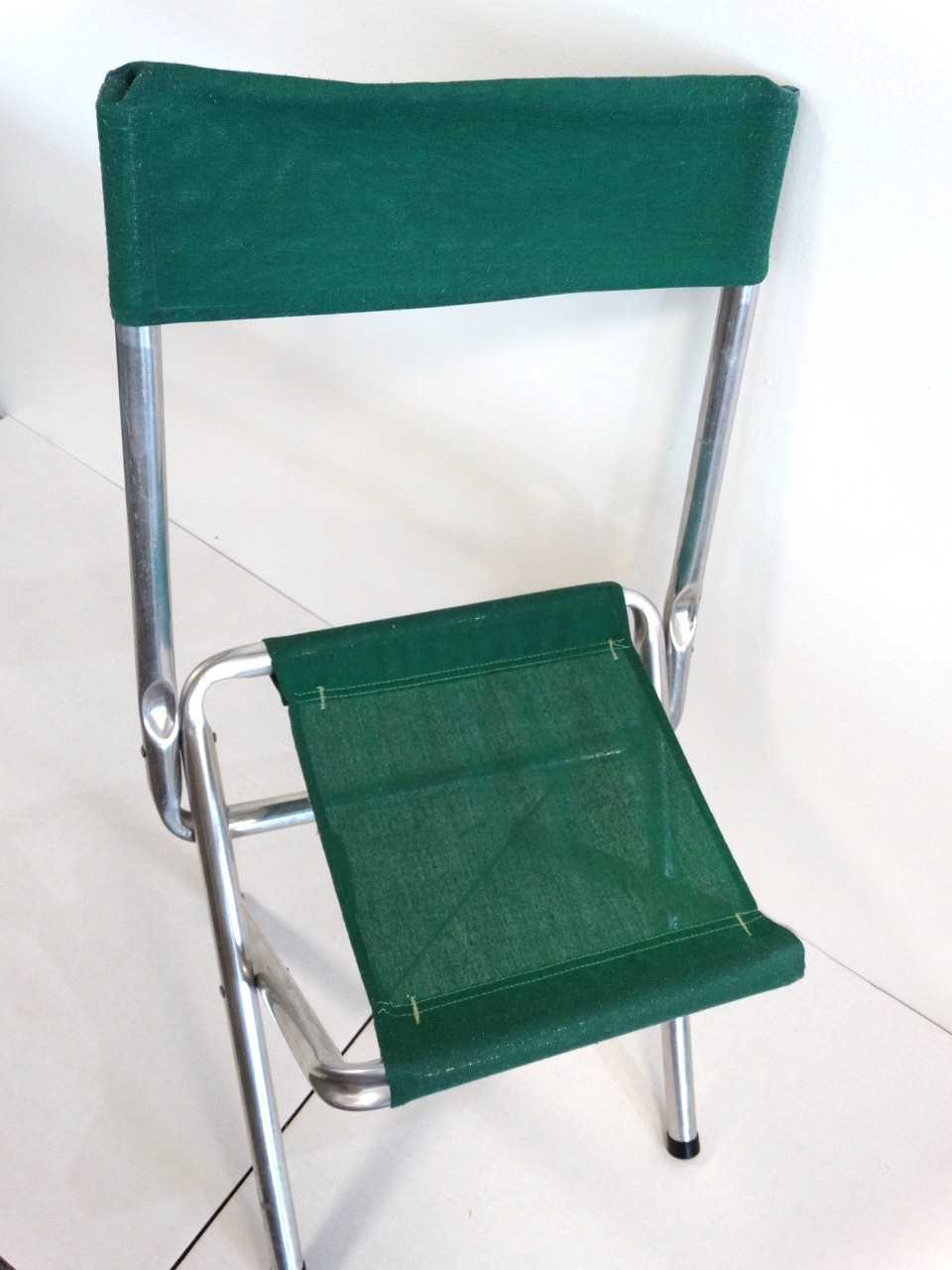 Lot Detail Masters Spectator Chair