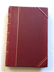 GOLFIANA MISCELLANEA A COLLECTION OF INTERESTING MONOGRAPHS ON THE ROYAL AND ANCIENT GAME OF GOLF, 1887 FIRST EDITION