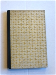"1908 ""THE MYSTERY OF GOLF"" LTD. ED. #318/440 BOOK BY ARNOLD HAULTAIN - FIRST EDITION"